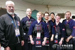 16th World Kendo Championships_1421