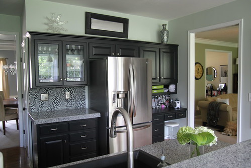 Before After Kitchen Remodel Anything Pretty