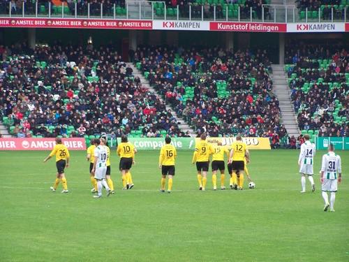 7079863981 878fe69601 FC Groningen   Roda JC 0 1, 15 april 2012