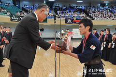 62nd All Japan University KENDO Championship_080