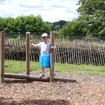 Amy balancing<br/>13 Jul 2014