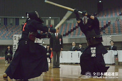 62nd All Japan Interprefectrue Kendo Championship_127