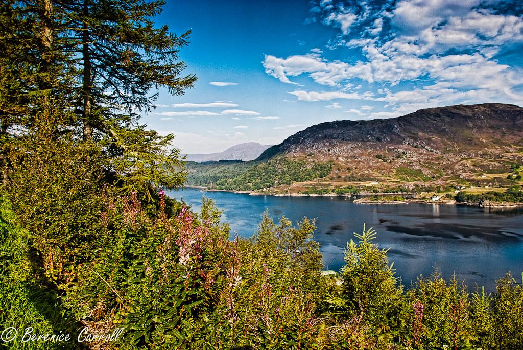 Lochalsh Scotland photo by berenice29
