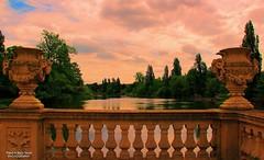 View from the Italian Gardens [ Explored - 13th June 2015] photo by Patrizia Ilaria Sechi