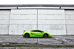 Lamborghini Gallardo LP570-4 Superleggera photo by Nicholas TJ.R