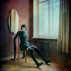 Pierrot . part 1 photo by anka_zhuravleva
