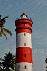 An old Light house photo by Sumit Thomas