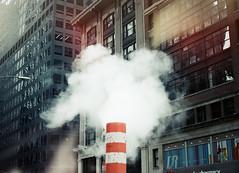 Manhattan photo by dirtyfromtherain