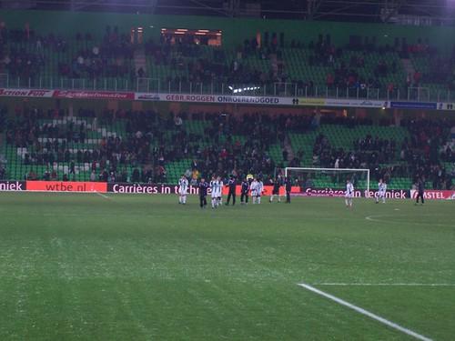 5230714235 7efe11dc6b FC Groningen   Vitesse 4 1, 3 december 2010