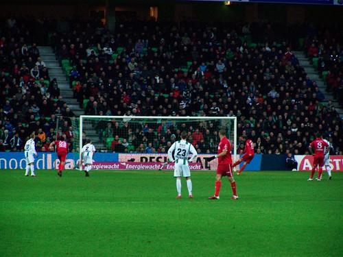 5381299610 412cbf6d2a FC Groningen   FC Twente 1 2, 23 januari 2011