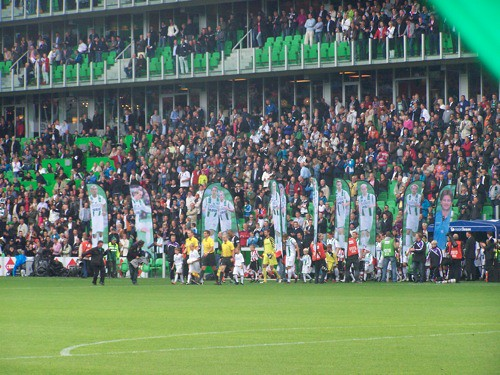 5722889342 64347dbb01 FC Groningen   PSV 0 0, 15 mei 2011