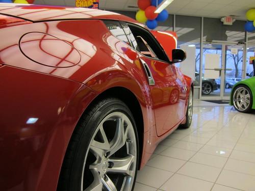 Nissan Repar Huntington Beach