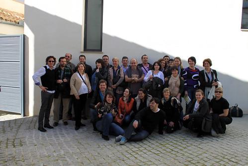 Foto de Grupo #VEJaen