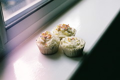 window cakes photo by maggyvaneijk