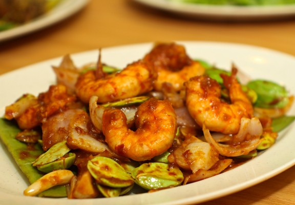 Mums Seafood