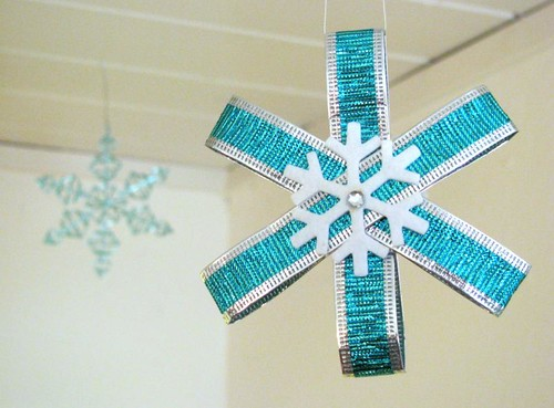 snowflake ornament 4