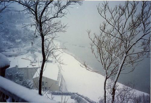 Nevicata dic.96-a