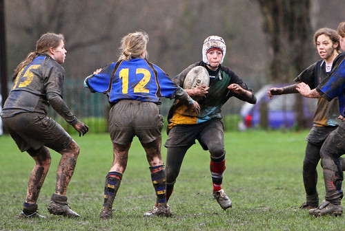 Gladies vs Hertford-30