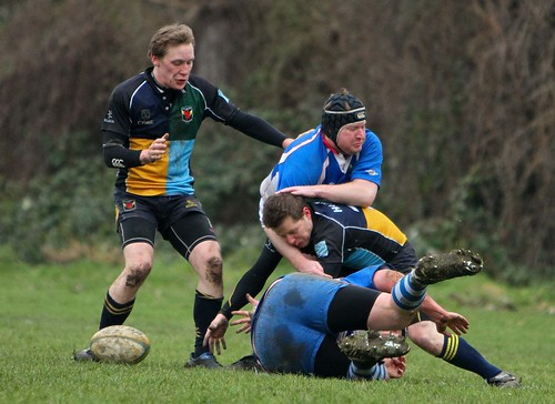 1st XV vs. Old Actonians -12
