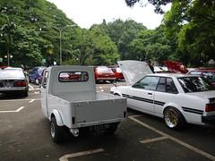 Daihatsu midget,Trimobile,Bemo photo by ngulik22