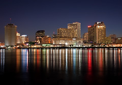 NOLA @ Night, Part 2 photo by Bruce Bordelon