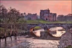 Brougham Castle. photo by david newbegin