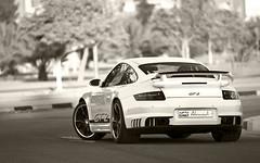 Porsche GT2 photo by awadi