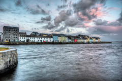 The Claddagh Galway [EXPLORE FRONT PAGE] photo by Mick H 51