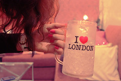 London again ♥ photo by REHAM ~
