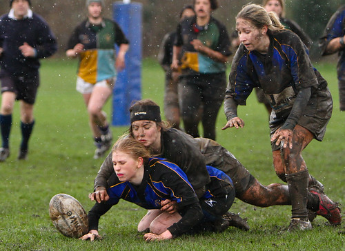 Gladies vs Hertford-14