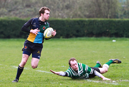 Hackney RFC 1st vs Hendon-15