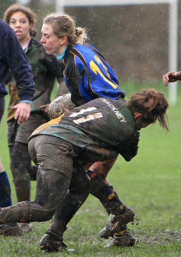 Gladies vs Hertford-19
