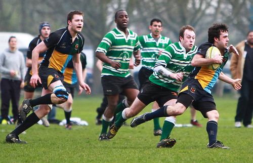 Hackney RFC 1st vs Hendon-41