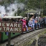 Beware of trains<br/>20 Feb 2011