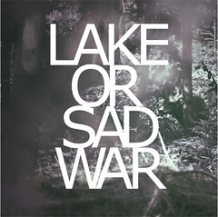 Radosław Kurzeja - Lake Or Sad War photo by Radosław Kurzeja