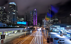 The Moscone Center photo by Matt Granz Photography