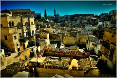 #32 Matera photo by Mem Foto