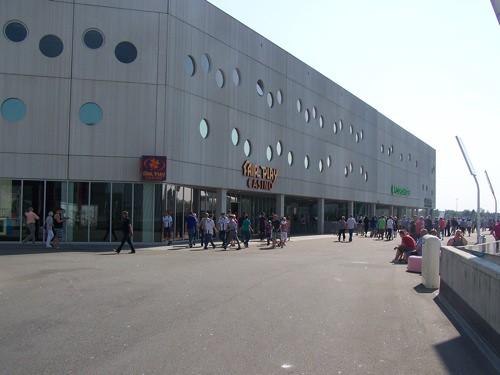 5653249446 d1d3fd2d97 FC Groningen   NEC 3 1, 24 april 2011