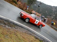Rally Storico Riviera Ligure 2009