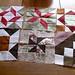 Birthday Sampler Quilt Blocks I