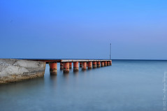 The last gate of serenity.[Explored] photo by Manos Eleftheroglou (Photography)
