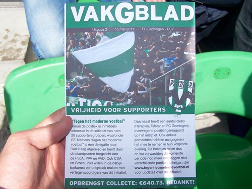 5722890960 e0eaf5b36a FC Groningen   PSV 0 0, 15 mei 2011