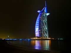 Burj Al Arab, Dubai - برج العرب، دبي photo by Sir Francis Canker Photography ©
