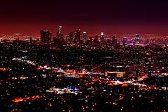 LA Lights photo by timberwolf1212