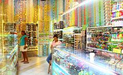 Mexican Souvenier Shop photo by CristalArt