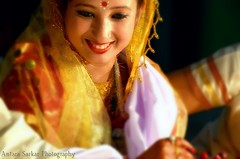 The Beautiful Bride photo by A_Sarkar