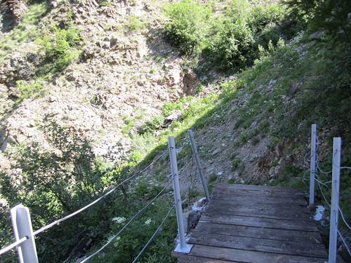 ponte sul torrente verdona