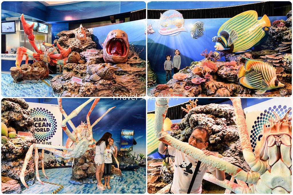 Siam Ocean World Bangkok 04