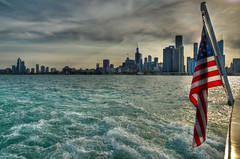 Happy 4th, Chicago! (Explored) photo by topmedic