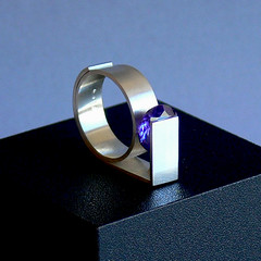 for Lilly photo by marcus design / contemporary jewelry